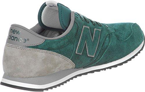 Nbu420ppy New Para Hombre Balance Verdes fAwA05T