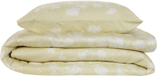 Calvin Klein Portofino Twin Comforter Set, cream (Portofino Comforter Set)