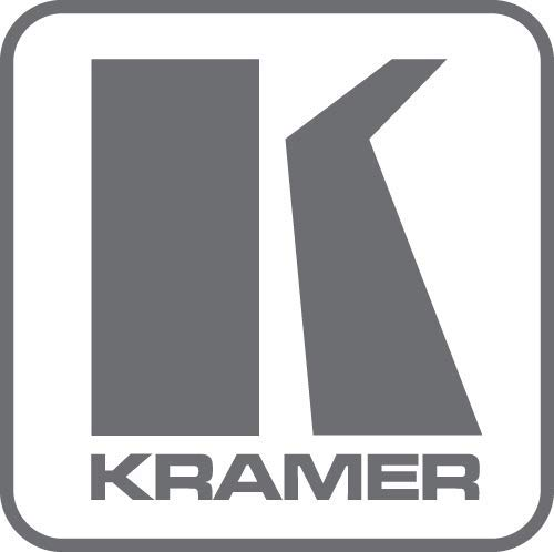 Kramer 610R/T DETACHABLE DVI OPTICAL TRANSMITTER