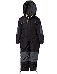 Snow Mobile 1 Piece Snowsuit for Boys, Babies & Toddlers