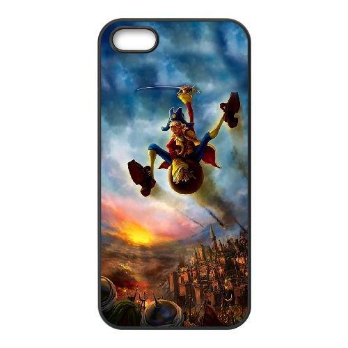 Bataille GG38OL8 coque iPhone 4 4s téléphone cellulaire cas coque U1CQ3S0DA
