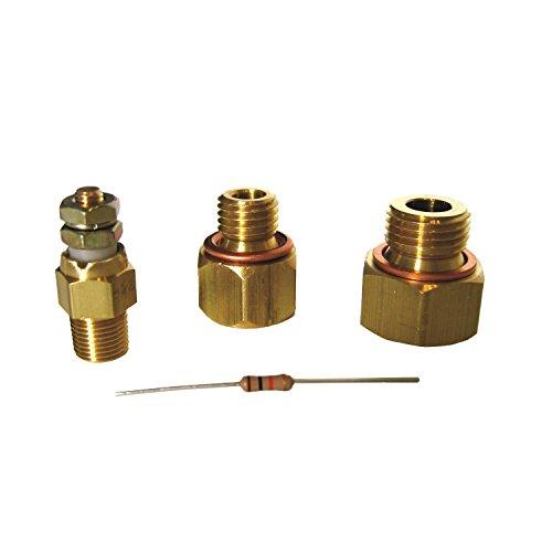 Auto Meter 5284 Ls Install Kit