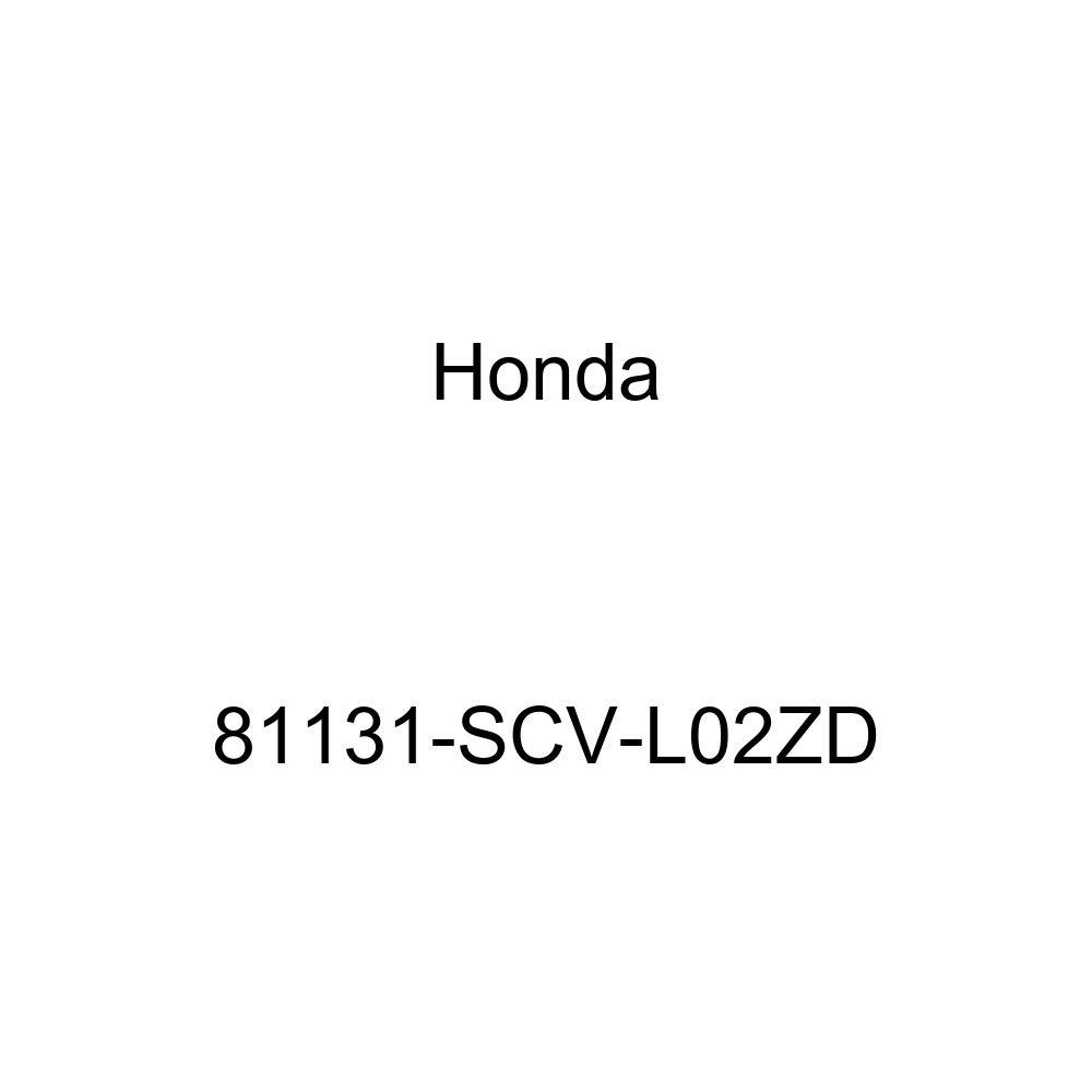 Front Honda Genuine 81131-SCV-L02ZD Seat Cushion Trim Cover Right