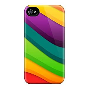 New Casecover88 Super Strong Wavebow Cases Covers For Iphone 6plus