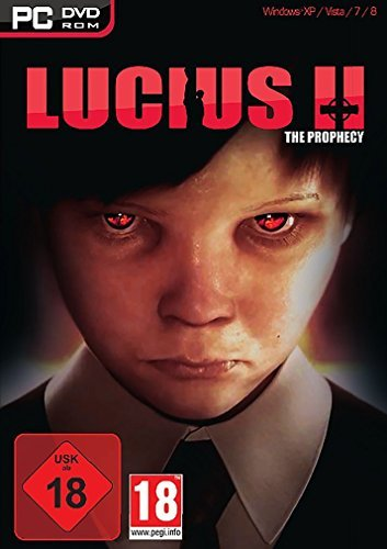 Lucius 2 The Prophecy (PC DVD)