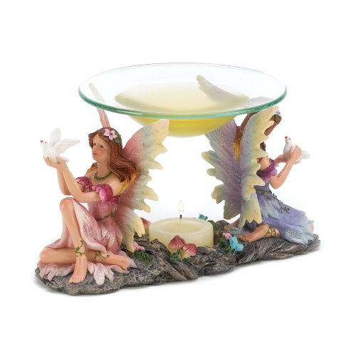 Gifts Decor Mythical Fairies Tealight product image