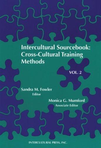 Intercultural Sourcebook vol. 2: Cross-Cultural Training Methods - Gates Cross Mall