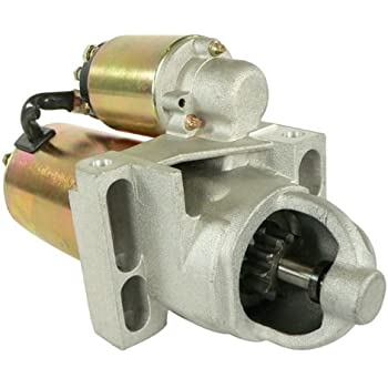 db electrical sdr0031-l -with 2 long bolts new chevy 305 350 454 mini  racing pmgr starter for ht pm300 9000860 9000899 18-5913 2-1691-dr-2  2-2323-dr-2 6562n
