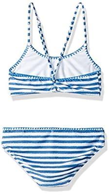 Seafolly Big Girls' Stripe Tankini Swimsuit