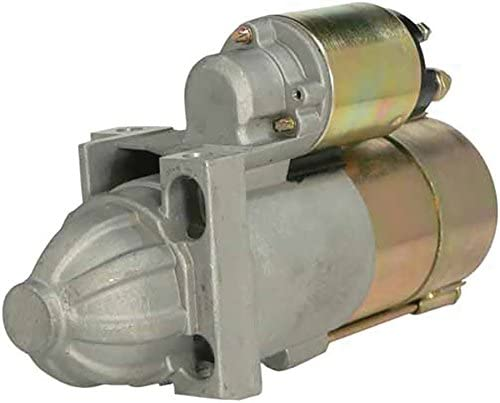 New Starter for GM 7.4L - Gas 99 00 1999 2000 1.7KW 454 By Engine C50 99 00 1999 2000 CW Rotation CW Rotation Starter Type 11T Tooth Count 12V Count 12V V8 Gas CHEVROLET//GMC All Models