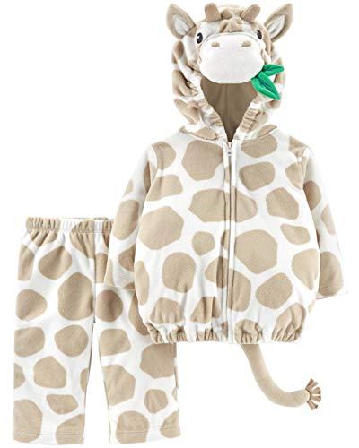 Carter's Baby Boys' Costumes (3-6 Months, Giraffe)