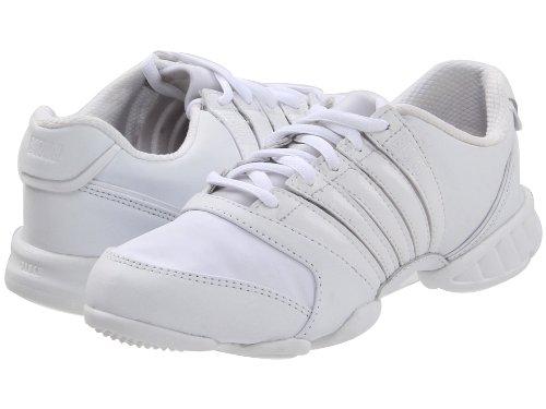 Bloch Sneaker SO514 Tanz weiss Trinity dqxR4O
