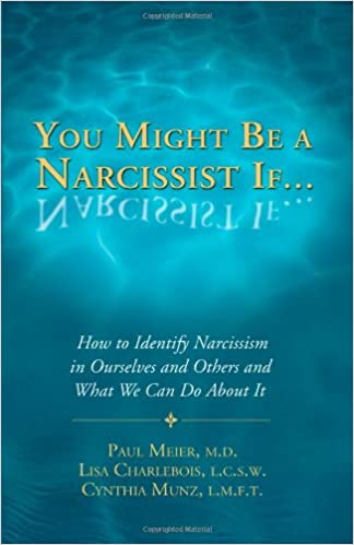 Best books on narcissism
