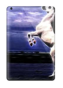 Durable Protector Case Cover With Photoshop Work By Code B2om Hot Design For Ipad Mini/mini 2