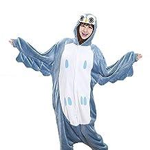 IFLIFE Adult Pajamas Animal Cosplay Costume Onesie Sleepwear