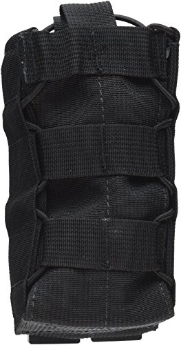 Soft Taco (High Speed Gear Soft Taco Molle Pouch Black 11At00Bk)
