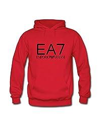 Emporio Armani Ea7 For Mens Hoodies Sweatshirts Pullover Tops