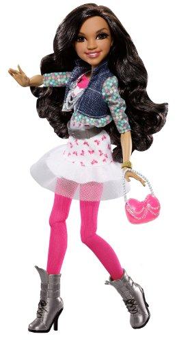 Disney V.I.P. Rocky Blue Fashion Doll -
