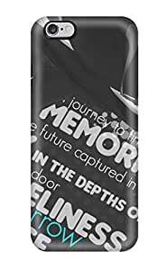 ZippyDoritEduard Snap On Hard Case Cover Unknown Protector For Iphone 6 Plus