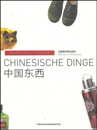 Chinesische Dinge