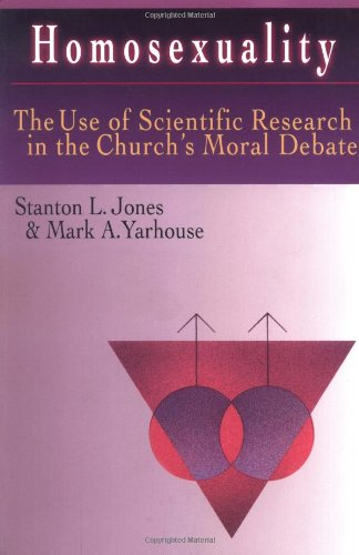 Homosexuality: The Use of Scientific Research in the Church's Moral Debate