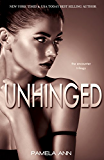 Unhinged (The Encounter Trilogy: Book 2)