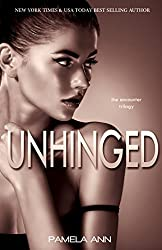 Unhinged (The Encounter Trilogy: Book 2) (English Edition)