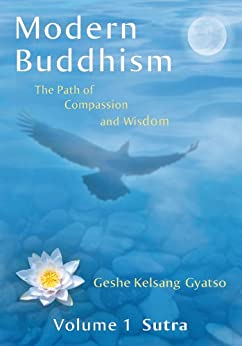 Modern Buddhism Compassion Wisdom Sutra ebook