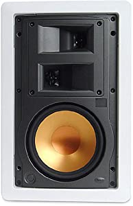 klipsch in wall speakers. klipsch r-5650-s in wall speaker speakers n