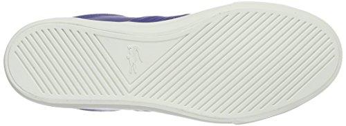 Lacoste Fairlead 416 2, Sneaker Basse Uomo Blau (Dk Blu 120)