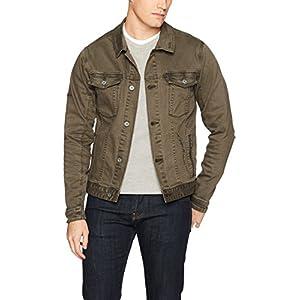 Men's Rise-Greaser Denim Jacket