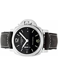 automatic-self-wind mens Watch PAM 535 (Certified Pre-owned)