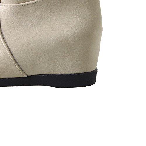 Femme Shoes Ageemi Shoes Unie Couleur Unie Ageemi Femme Couleur xPEqYIXq