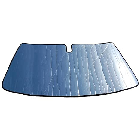 Amazon.com  HEM HIGH-END MOTORSPORTS Ford Mustang Windshield Sunshade - 2015-2019-  GT - Shelby GT350 - EcoBoost  Automotive 3a05f10533e