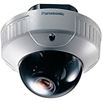 Panasonic High Res Color Dome Camera (PS-WV-CW244F)