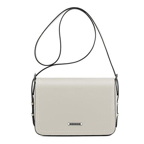 ECOSUSI Womens Large Crossbody Shoulder Bags Fashion Flapover
