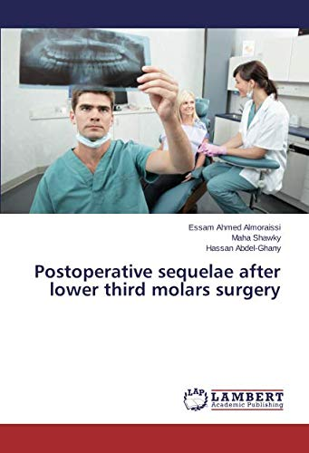 Postoperative sequelae after lower third molars -