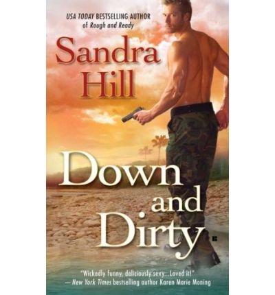 Down and Dirty by Berkley Sensation