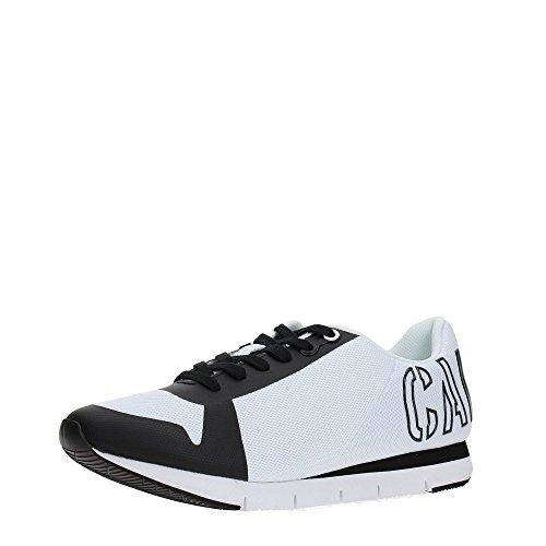 Black Sneakers S1658 Herren Calvin White Klein 4qvESSpX
