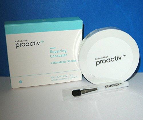 Proactiv Plus Repairing Concealer  Light, Medium, Tan, Dark