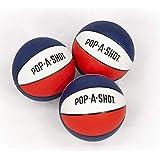 RWB Logo Mini Basketball-3 Pack