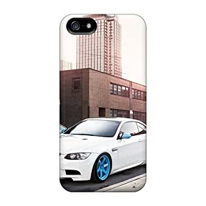Iphone Case - Tpu Case Protective For Iphone 5/5s- Bmw M3