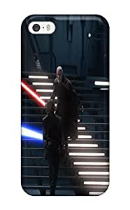 New Arrival Premium 5/5s Case Cover For Iphone (star Wars Tv Show Entertainment)