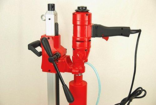 BLUEROCK Tools 4 Concrete Core Drill Model 4 Z-1WS Coring Drill