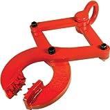 1Ton Truck Material Handling Pallet Puller Pulling Scissor Clamp Gripper