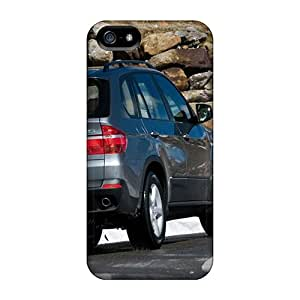 High Quality QVV6332vSWX Bmw X Xdrived Year Edition Tpu Cases For Iphone 5/5s