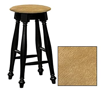 Remarkable Amazon Com 1 24 Black Wood Bar Stool Featuring Your Cjindustries Chair Design For Home Cjindustriesco