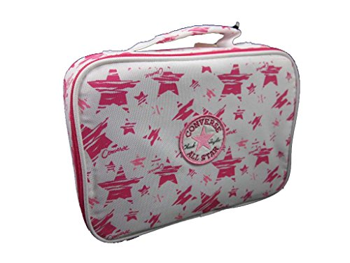 b2f3633892e Girls Converse Chuck Taylor Lunch Box Pink White Stars - Buy Online in KSA.  Apparel products in Saudi Arabia. See Prices