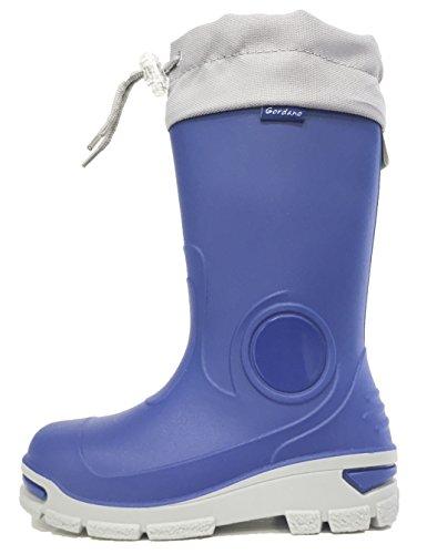 Kids-Boys-Girls-Wellington-Boots-Rainy-Snow-Wellies