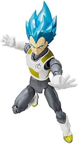 Dragon Ball Super Power Up LOT of 2 SS Goku /& Vegeta Bandai BEST DEAL ON !